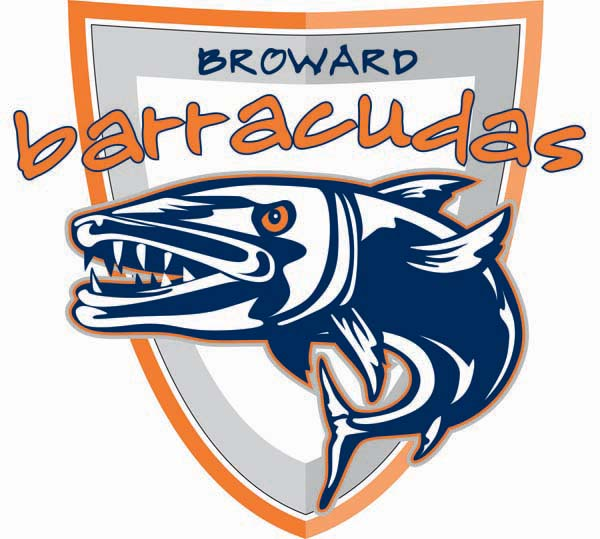 Barracudas Logo