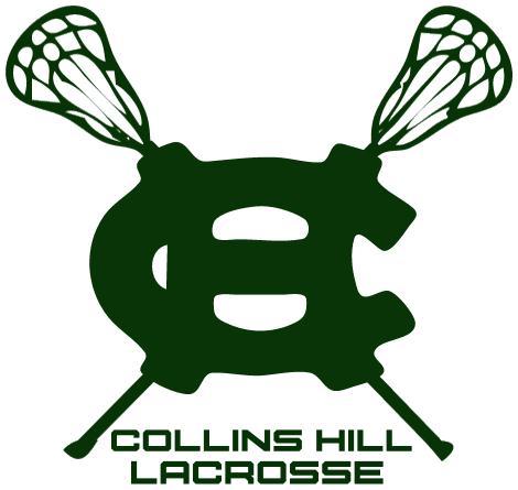 Team Goal Fundraiser Collins Hill Lax