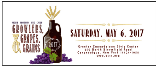Canandaigua Civic Center Craft Show
