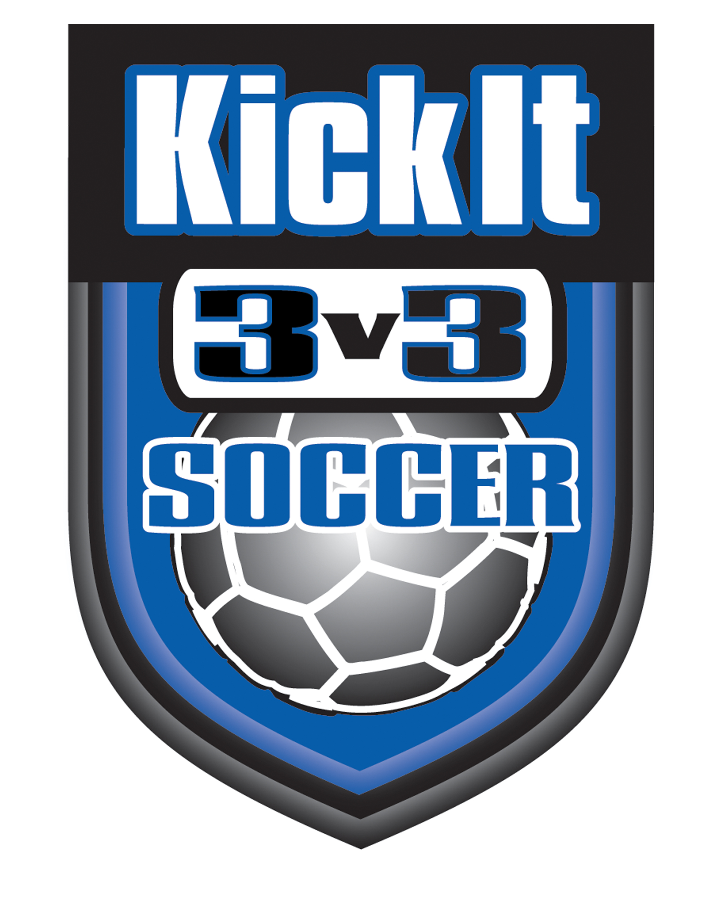 SoccerPalooza/Kick-It 3-v-3