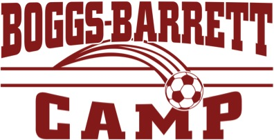 Boggs-Barrett Soccer Camp