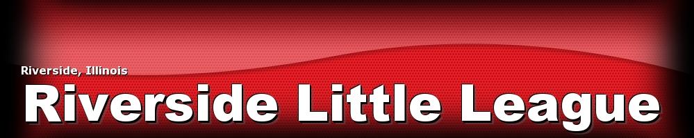 Links Riverside Little League