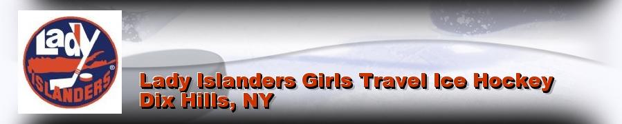Lady Islanders Hockey, Hockey, Goal, Rink