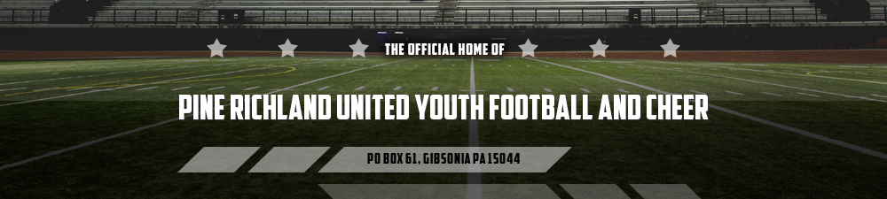 Mobile App | Pine Richland United Youth Football and Cheer