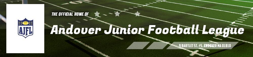 Software Licenses | Andover Junior Football League