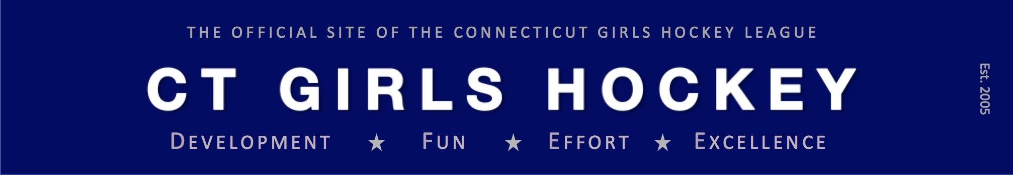 Connecticut Girls Hockey League, Inc., Hockey, Goal, Rink