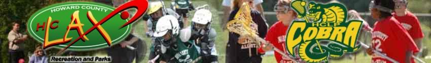 Howard County Lacrosse Program, Lacrosse, Goal, Field