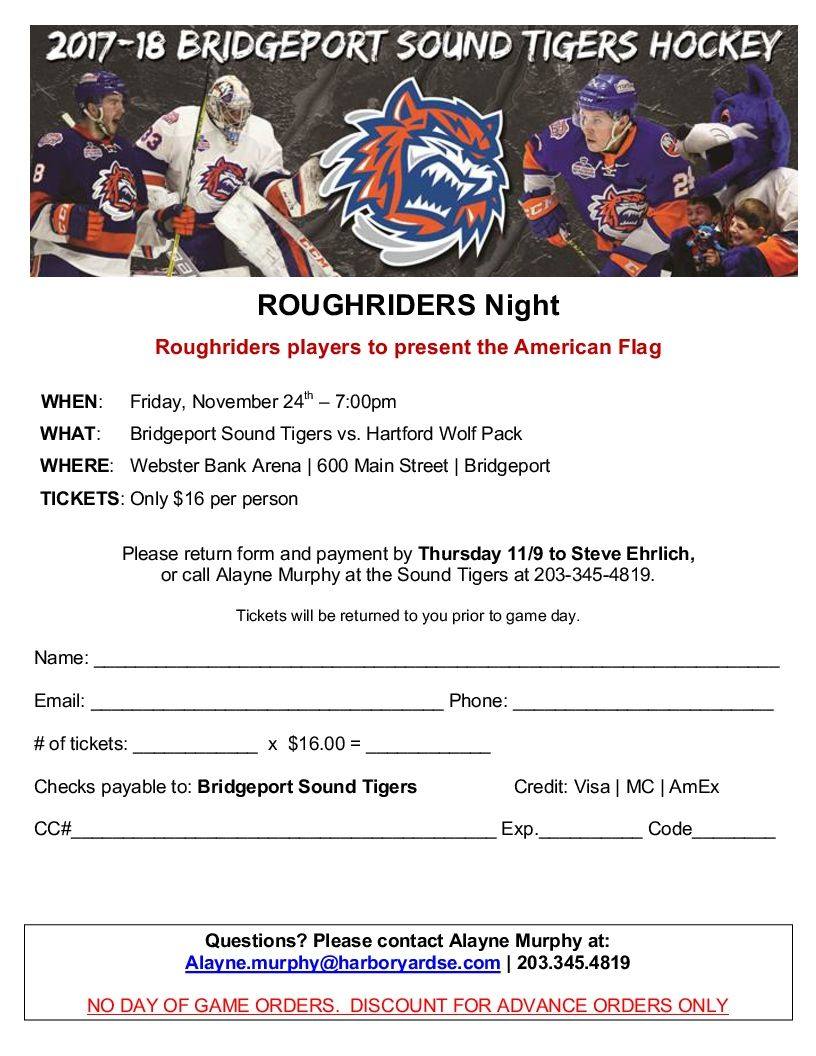 norwalk roughriders youth hockey