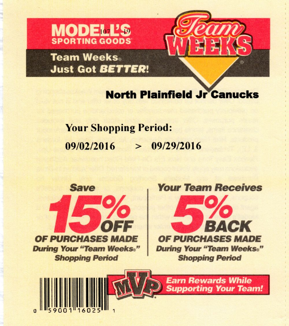 image about Modells Printable Coupons titled Modells mvp discount coupons - Mydeal offer coupon code