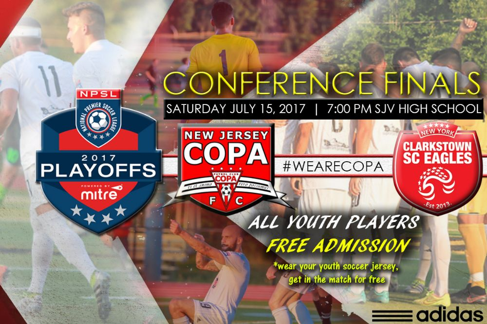 By Nj Copa Fc Posted 07 13 2017