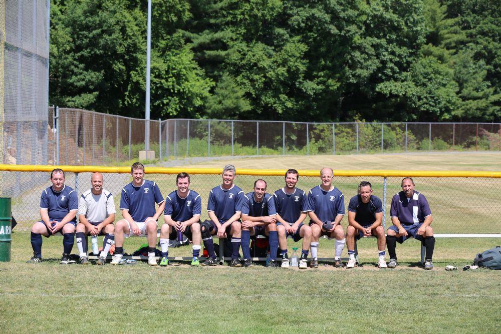 Adult Soccer Club 53