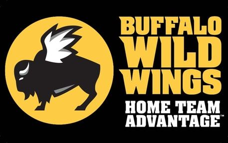 Image result for buffalo wild wing home team advantage