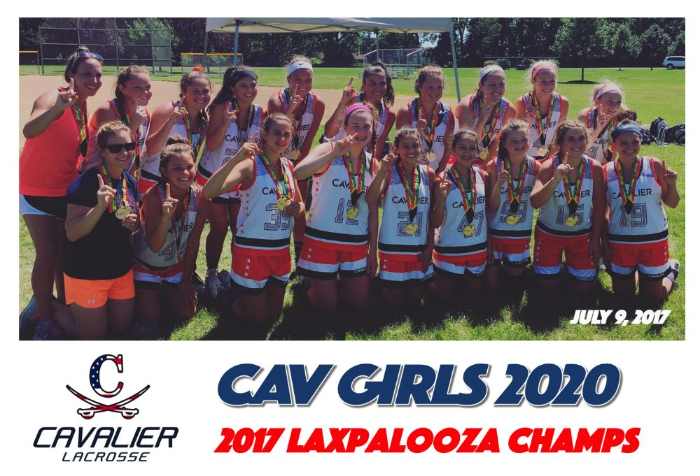 Cavalier lacrosse our cav girls 2020 team has brought home the first ever touement win for our girls program this is a remarkable achievement as this is only our second year sciox Image collections