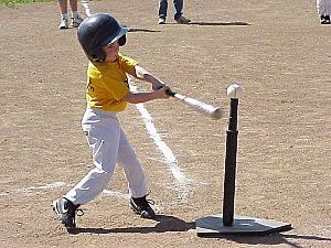 Image result for t-ball