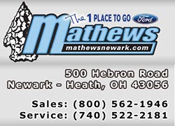 ford welcome to mathews newark ford located in heath oh mathews newark. Cars Review. Best American Auto & Cars Review