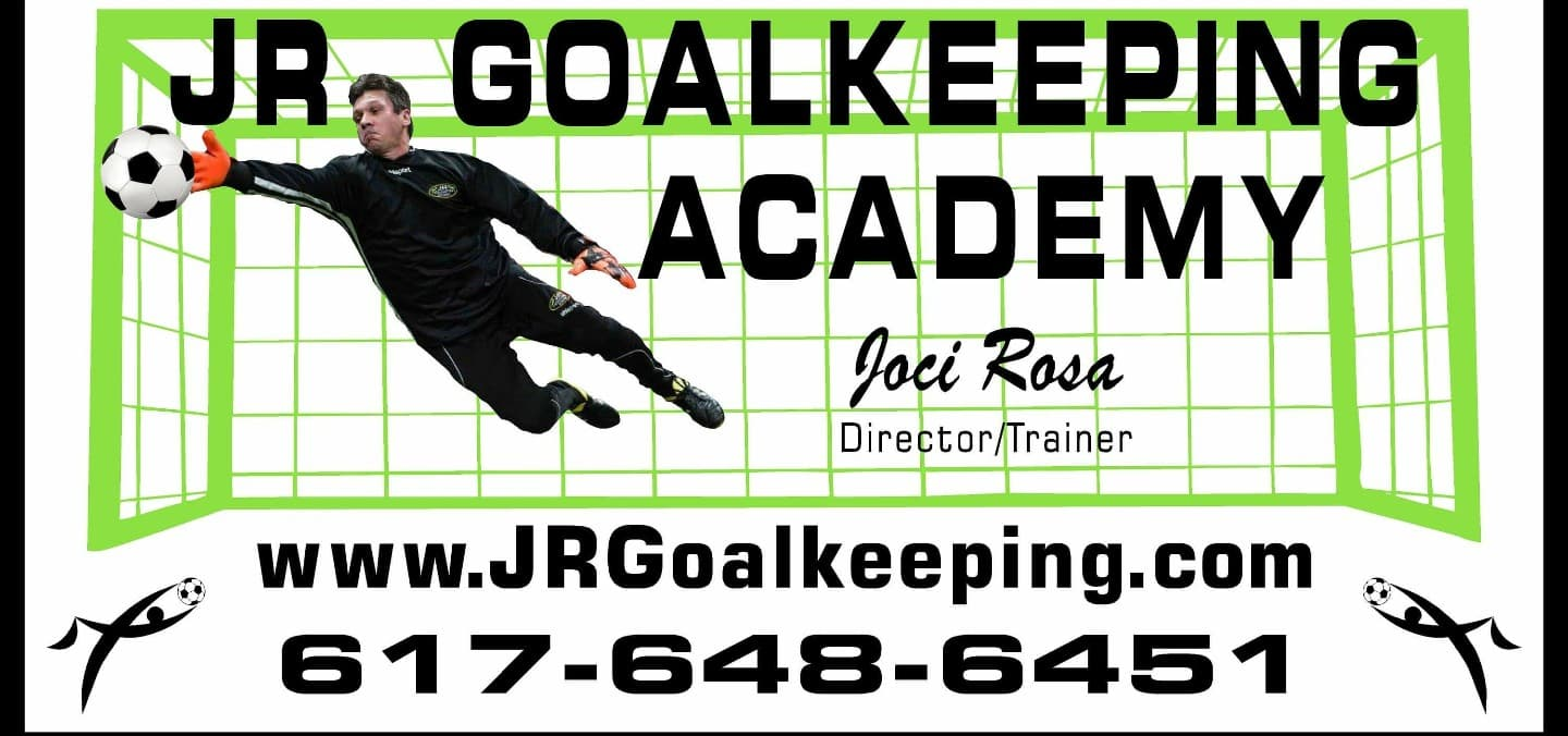 Amanda Rosa Play Boy jr (joci rosa) goalkeeper clinic | tyngsboro sports center