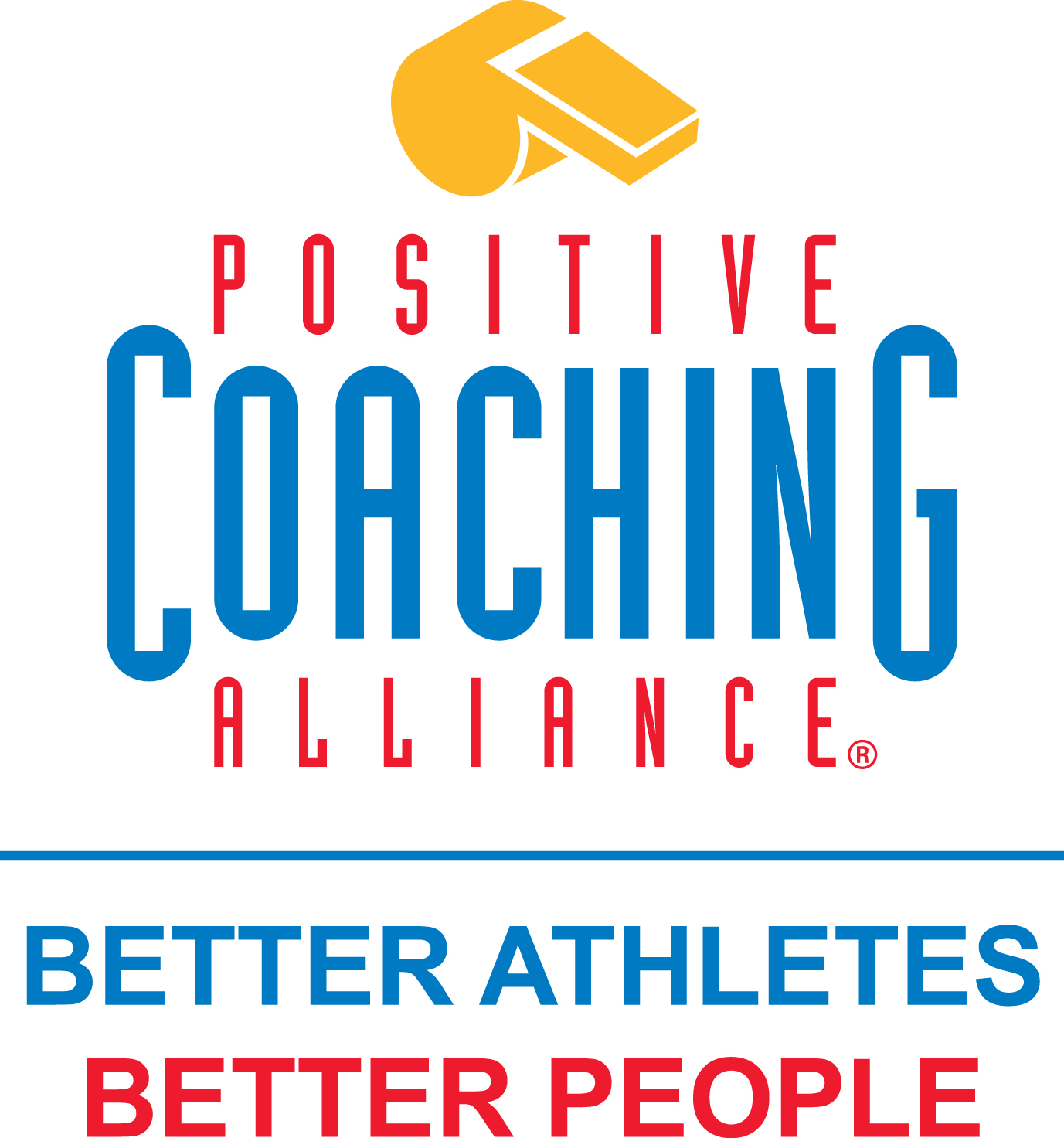 Image result for positive coaching alliance