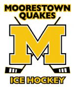 Moorestown Quakes Ice Hockey Club, Ice Hockey
